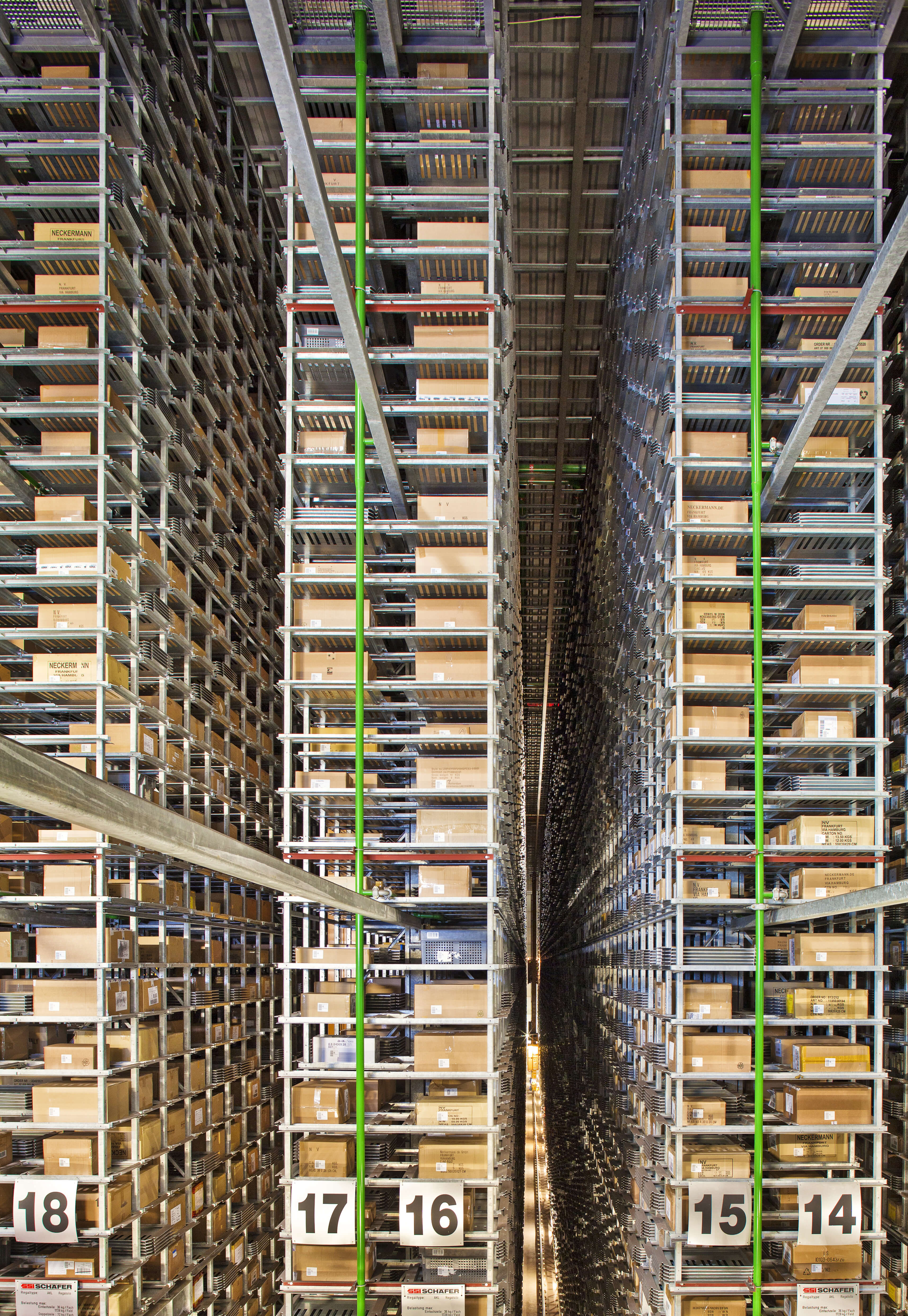 Inventory management is key in healthy growth in eCommerce