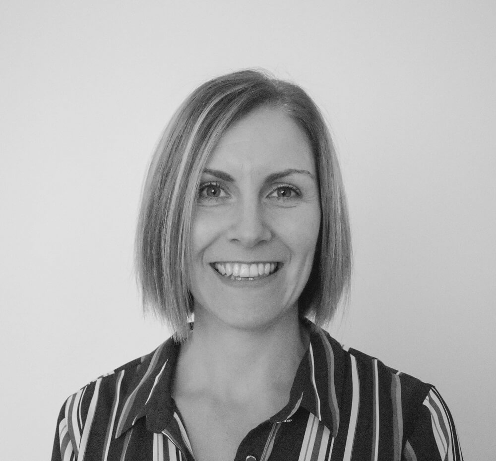 Tracey Baker, Marketing Manager
