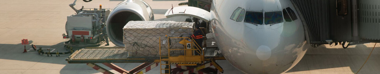 What it takes to ship air cargo
